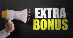 extra bonus mégaphone