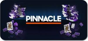 Pinnacle Casino cartes dés jetons